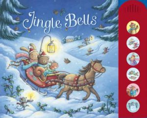 Jingle Bells by Russell Punter