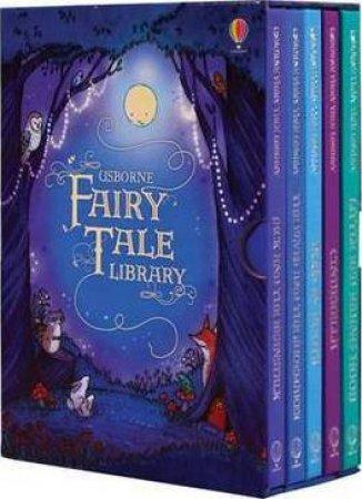 Fairy Tale Library Slipcase