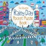 Rainy Day Pocket Puzzle Book