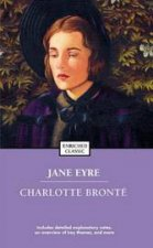 Jane Eyre Enriched Classic