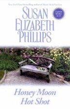 Susan Elizabeth Phillips Duo Honey Moon  Hot Shot