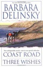 Barbara Delinsky Duo Coast Road  Three Wishes