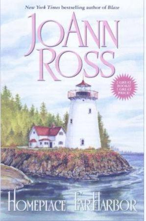 Joann Ross Duo: Homeplace & Far Harbour by Joann Ross