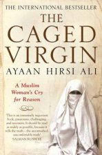 Caged Virgin A Muslim Womans Cry For Reason