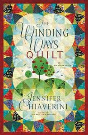 Winding Ways Quilt