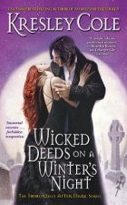 Wicked Deeds On A Winters Night