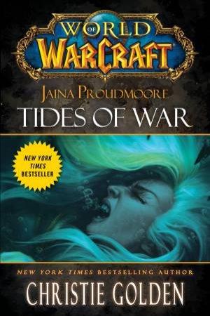 World of Warcraft: Jaina Proudmoore: Tide