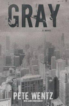 Gray: A Novel by Pete Wentz