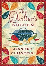 The Quilters Kitchen