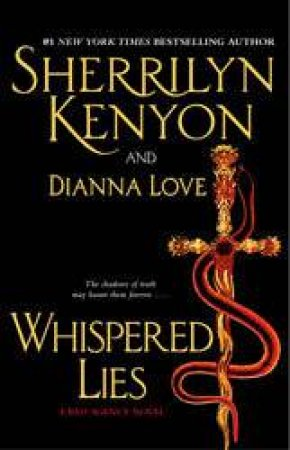 Whispered Lies by Sherrilyn Kenyon & Dianna Love