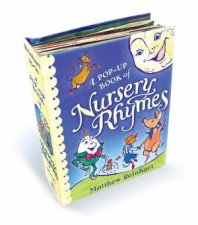 A PopUp Book Of Nursery Rhymes A Classic Collectable PopUp