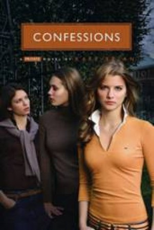 Private: Confessions