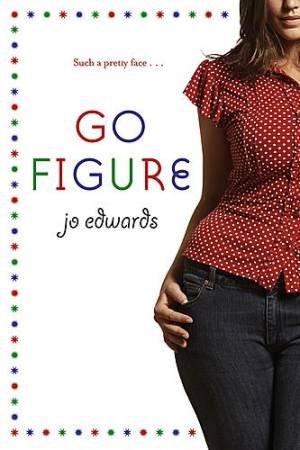 Go Figure by Jo Edwards