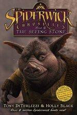 The Seeing Stone  Movie TieIn Edition