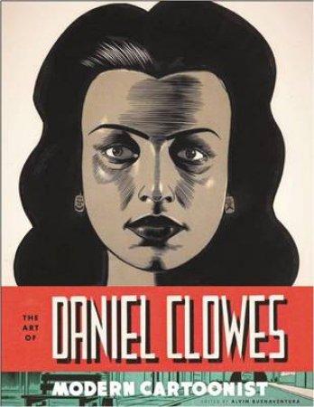Art of Daniel Clowes