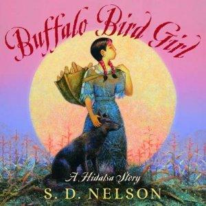 Buffalo Bird Girl by Stephen D Nelson