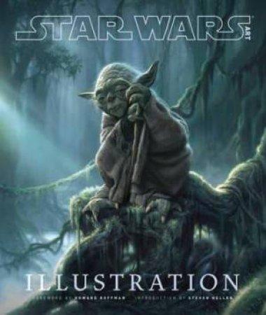 Star Wars Art: Illustration by Steven Heller