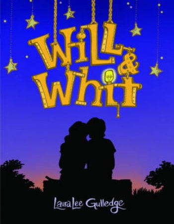 Will and Whit by Laura Lee Gulledge