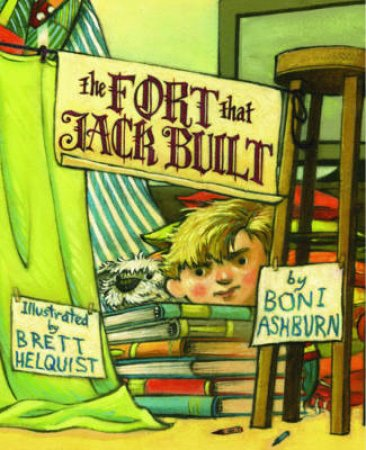 Fort that Jack Built by Boni Ashburn