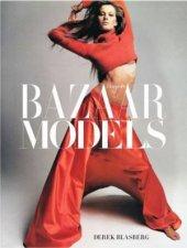 Harpers Bazaar The Models