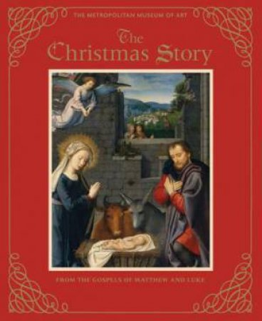 Christmas Story [Deluxe Edition] by Metropolitan Museum of Ar