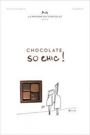 Chocolat So Chic!