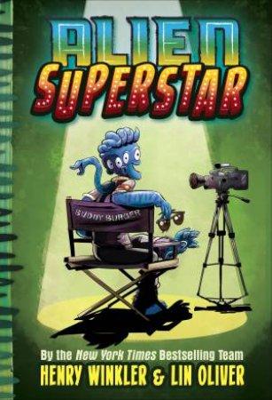 Alien Superstar 01