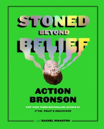Stoned Beyond Belief by Various