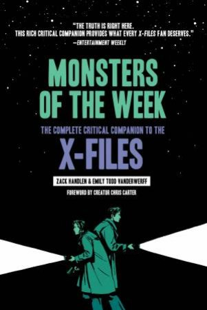 Monsters Of The Week by Zack Handlen & Todd VanDerWerff