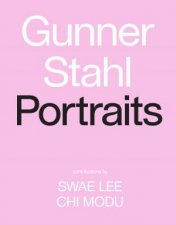 Gunner Stahl Portraits