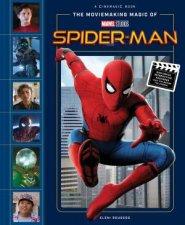 The Moviemaking Magic Of Marvel Studios SpiderMan