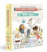 The Questioneers Big Project Book Collection