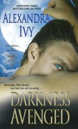 Darkness Avenged by Alexandra Ivy