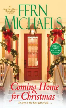 Coming Home For Christmas by Fern Michaels