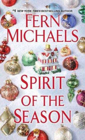 Spirit Of The Season by Fern Michaels