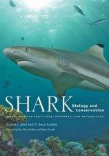Shark Biology And Conservation