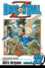 Dragon Ball Z 22