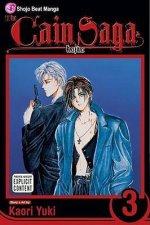 The Cain Saga 03