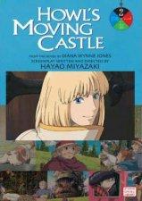 Howls Moving Castle Film Comic 02