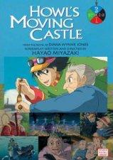 Howls Moving Castle Film Comic 03