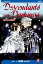 Descendants Of Darkness 08