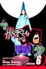 Hikaru no Go 06