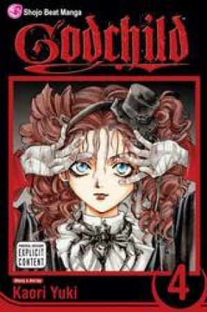 Godchild 04 by Kaori Yuki