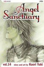 Angel Sanctuary 14