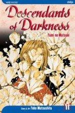 Descendants Of Darkness 11