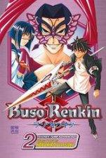 Buso Renkin 02
