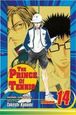 The Prince Of Tennis 14
