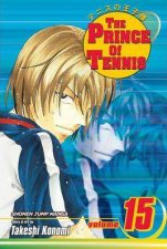 The Prince Of Tennis 15