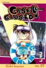 Case Closed 17