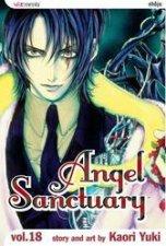 Angel Sanctuary 18